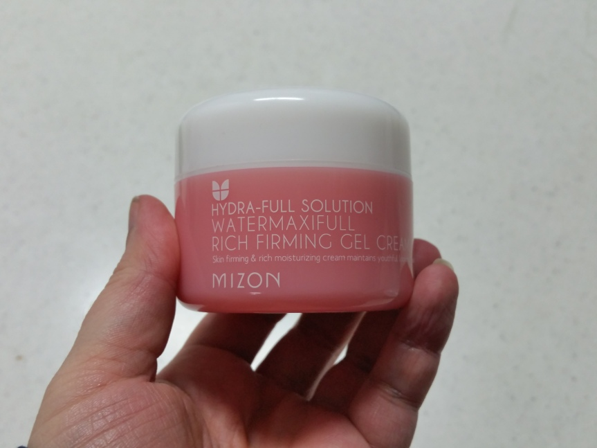 Gmarket Haul – Mizon (March 2015)