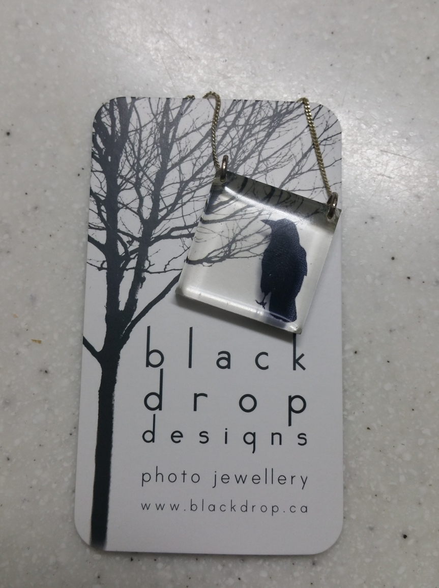 Favourite Jewellery – Black Drop Designs