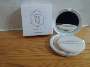 Etude House Sun BB Pact