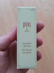 Pixi Lip & Cheek 01