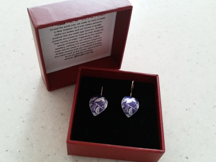 Favourite Jewellery – Jill Main NewZealand