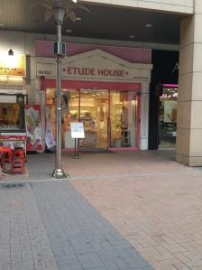 La Festa Etude House