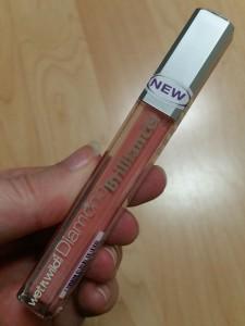 Wet N Wild Diamond Brilliance Moisturizing Lip Sheen