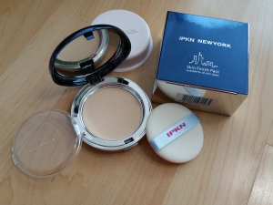IPKN Skin Finish Pact
