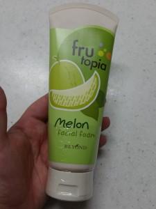 Beyond Melon Face Wash