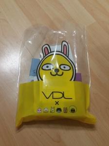 VDLxKakao Bag