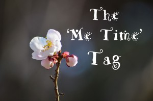 Tag Photo - Me Time