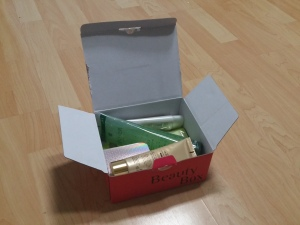Home Plus Beauty Box