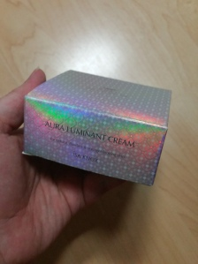 Isa Knox Aura Luminant Cream