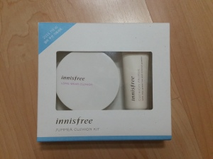 Innisfree Long Wear Cushion