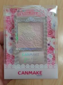 Canmake Highlighter