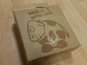 MooGoo Skincare Box