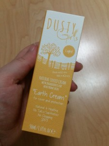 Dusty Girls Earth Cream
