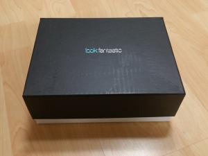 Lookfantastic June Beauty Box