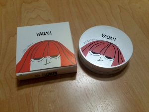 Yadah Pressed Powder Pact