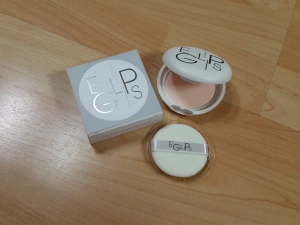Eglips Oil Control Powder Pact