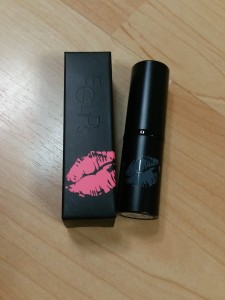 Eglips Real Color Lipstick