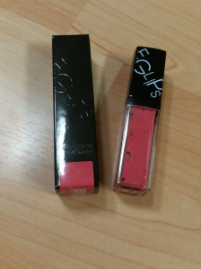 Eglips Real Color Lip Lacquer