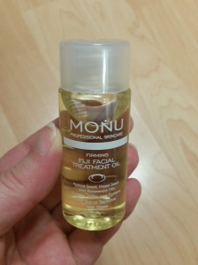 Monu Fiji Oil