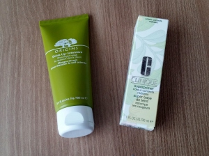Origins and Clinique
