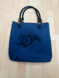 Squirrel Bag