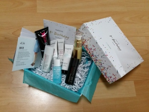 Lf Beauty Box September