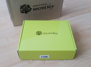 Secret Key Secret Box