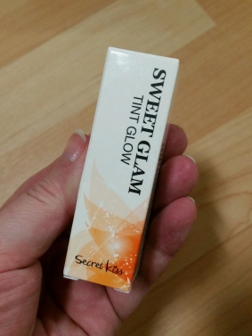 Secret Key Sweet Glam Tint Glow