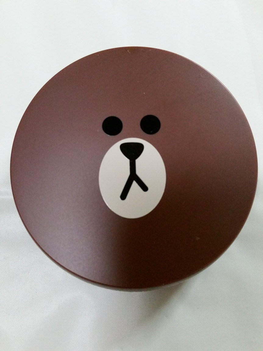 Missha Haul – Missha x Line Friends (January 2015)