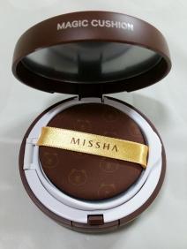 Missha Magic Cushion (Brown)